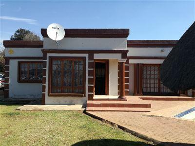 Bronkhorstspruit, Riamar Park Property    Houses For Sale Riamar Park, Riamar Park, House 2 bedrooms property for sale Price:540,000