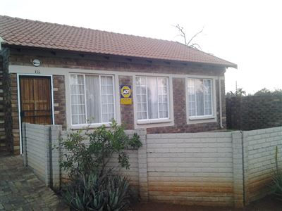 Pretoria, The Orchards & Ext Property    Houses For Sale The Orchards & Ext, The Orchards & Ext, Townhouse 3 bedrooms property for sale Price:450,000
