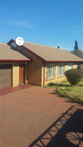 Witbank, Tasbet Park Property  | Houses For Sale Tasbet Park, Tasbet Park, House 3 bedrooms property for sale Price:967,000