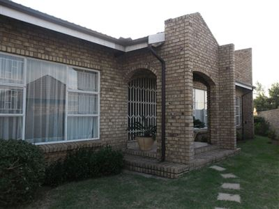 Witbank, Reyno Ridge & Ext Property  | Houses For Sale Reyno Ridge & Ext, Reyno Ridge & Ext, House 3 bedrooms property for sale Price:2,250,000