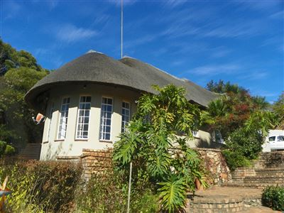 House for sale in Kloofendal & Ext