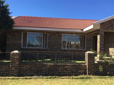 Vredefort property for sale. Ref No: 13511074. Picture no 1