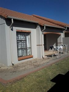 Centurion, Eco Park Estate Property  | Houses For Sale Eco Park Estate, Eco Park Estate, Townhouse 2 bedrooms property for sale Price:1,186,000