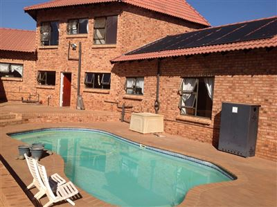 Pretoria, Buffelsdrift Property  | Houses For Sale Buffelsdrift, Buffelsdrift, House 4 bedrooms property for sale Price:2,500,000