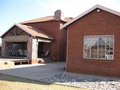 Buffelsdrift for sale property. Ref No: 13510569. Picture no 1