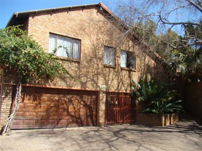 Pretoria, Meyerspark Property  | Houses For Sale Meyerspark, Meyerspark, House 6 bedrooms property for sale Price:2,995,000