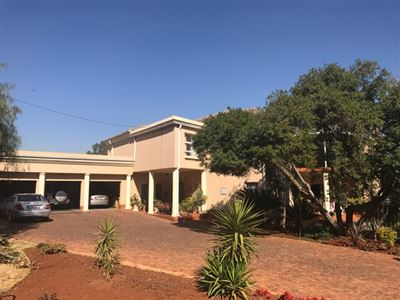 Centurion, Raslouw Property  | Houses For Sale Raslouw, Raslouw, House 5 bedrooms property for sale Price:6,500,000