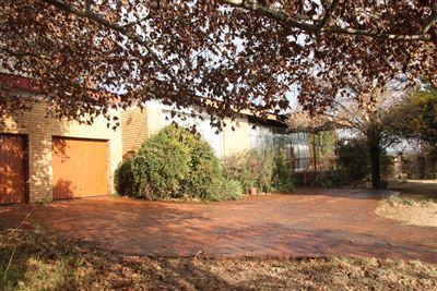 Raslouw Ah property for sale. Ref No: 13510971. Picture no 1