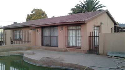 Germiston, Elspark Property  | Houses For Sale Elspark, Elspark, House 3 bedrooms property for sale Price:1,200,000