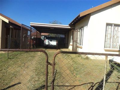 Rustenburg, Boitekong Property  | Houses For Sale Boitekong, Boitekong, House 3 bedrooms property for sale Price:470,000