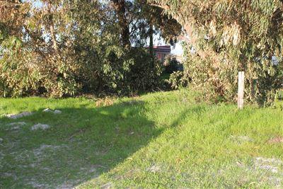 Langebaan, Middedorp Property    Houses For Sale Middedorp, Middedorp, Vacant Land  property for sale Price:950,000