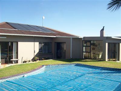 House for sale in Dan Pienaarville