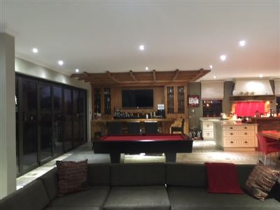 Parys Golf And Country Estate property for sale. Ref No: 3275522. Picture no 4