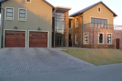 House for sale in Parys Golf And Country Estate