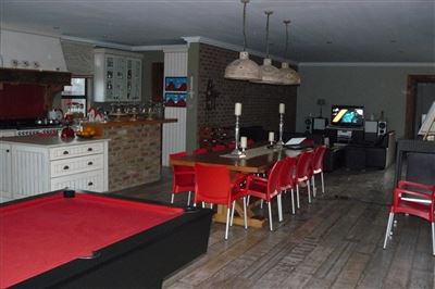 Parys Golf And Country Estate property for sale. Ref No: 3275522. Picture no 6