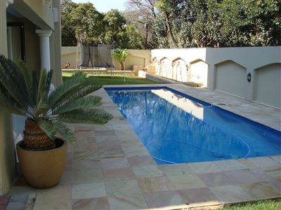 Property and Houses for sale in Waterkloof Ridge, House, 5 Bedrooms - ZAR 7,690,000