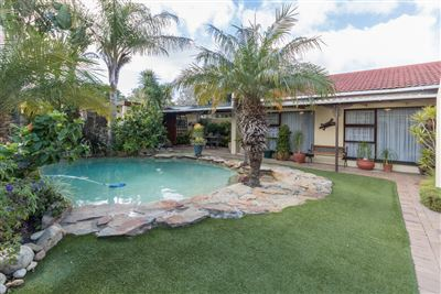 House for sale in Eversdal