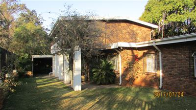 Property and Houses for sale in Colbyn, House, 5 Bedrooms - ZAR 2,300,000