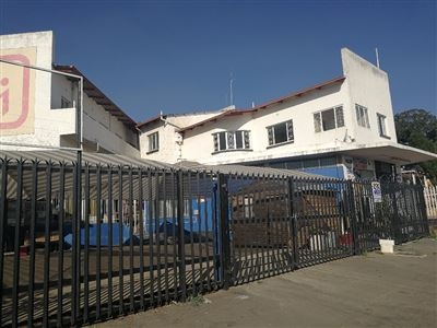 Turffontein property to rent. Ref No: 13512301. Picture no 1