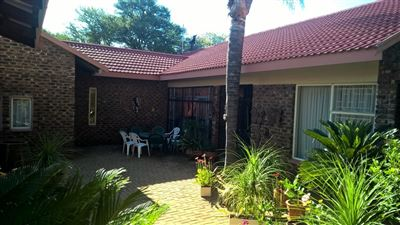 Property Klerksdorp : Houses For Sale Klerksdorp (All), Wilkoppies, House 4 bedrooms property for sale Price:3,200,000