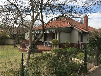 House for sale in Scottsville