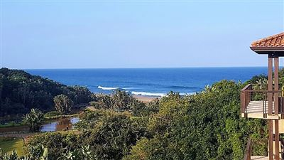 Apartment for sale in Zimbali Coastal Resort And Estate