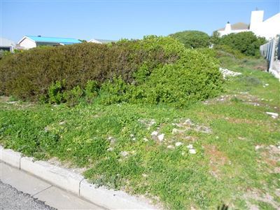 Yzerfontein property for sale. Ref No: 13513935. Picture no 1