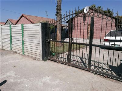 Rustenburg, Tlhabane Property  | Houses For Sale Tlhabane, Tlhabane, House 2 bedrooms property for sale Price:400,000