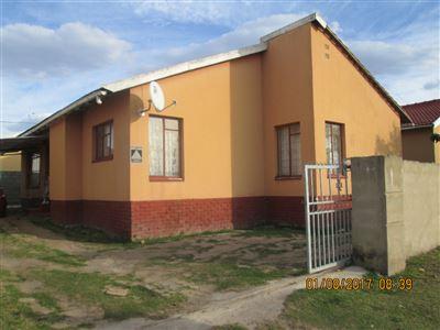 East London, Mdantsane Property  | Houses For Sale Mdantsane, Mdantsane, House 3 bedrooms property for sale Price:550,000