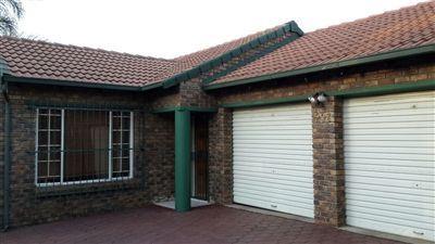Wierdapark property for sale. Ref No: 13515432. Picture no 1