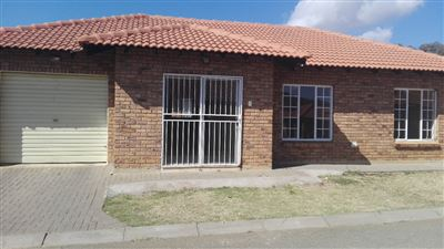 Rustenburg, Waterfall Property  | Houses To Rent Waterfall, Waterfall, Townhouse 3 bedrooms property to rent Price:,  6,80*