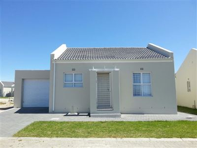 Townhouse for sale in Olifantskop