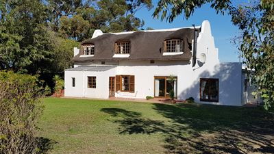 Paarl property for sale. Ref No: 13515149. Picture no 10