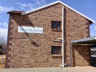 Bloemfontein, Brandwag Property  | Houses For Sale Brandwag, Brandwag, Flats 2 bedrooms property for sale Price:600,000