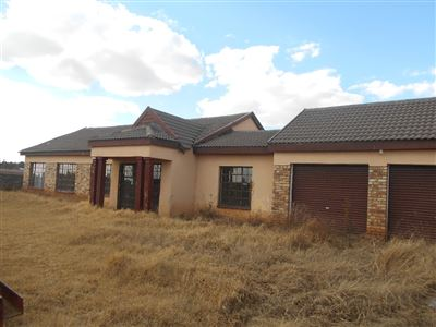 Potchefstroom, Dassie Rand Property  | Houses For Sale Dassie Rand, Dassie Rand, House 3 bedrooms property for sale Price:895,000