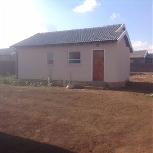 Johannesburg, Devland Property  | Houses To Rent Devland, Devland, House 2 bedrooms property to rent Price:,  4,00*