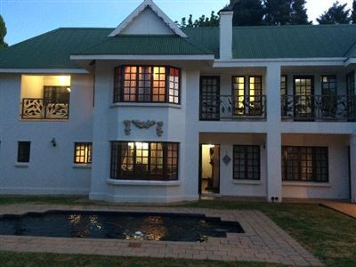 Potchefstroom, Dam Area Property  | Houses For Sale Dam Area, Dam Area, House 5 bedrooms property for sale Price:4,400,000