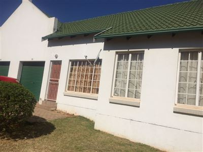 Pretoria, Amandasig & Ext Property  | Houses For Sale Amandasig & Ext, Amandasig & Ext, Townhouse 2 bedrooms property for sale Price:540,000