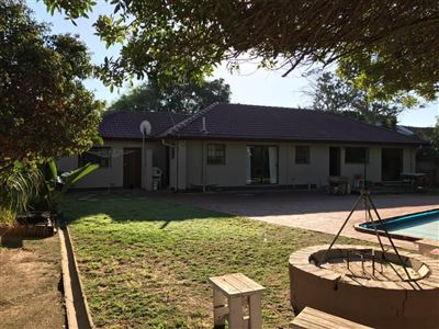 Durbanville, Wellway Park East Property  | Houses For Sale Wellway Park East, Wellway Park East, House 3 bedrooms property for sale Price:2,095,000