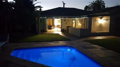 Brackenfell, De Oude Spruit Property    Houses For Sale De Oude Spruit, De Oude Spruit, House 3 bedrooms property for sale Price:2,395,000