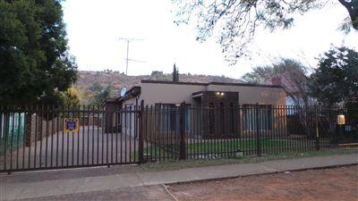 Pretoria, Riviera Property  | Houses For Sale Riviera, Riviera, House 3 bedrooms property for sale Price:1,580,000