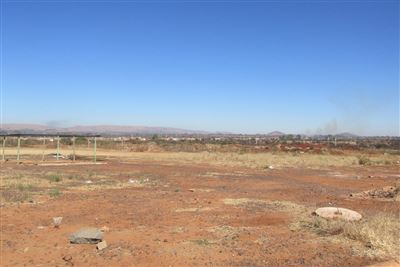Pretoria, Soshanguve Property  | Houses For Sale Soshanguve, Soshanguve, Vacant Land  property for sale Price:1,100,000