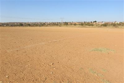 Pretoria, Soshanguve Property  | Houses For Sale Soshanguve, Soshanguve, Vacant Land  property for sale Price:3,400,000