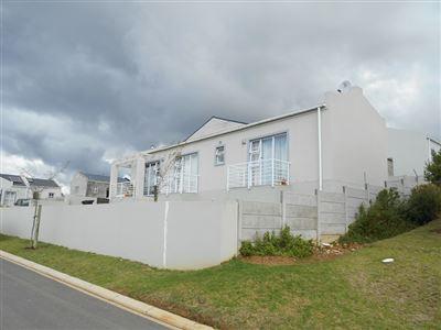 Townhouse for sale in Stellenbosch