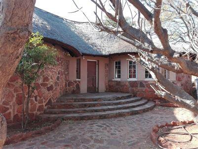 Rustenburg, Boshoek Property    Houses For Sale Boshoek, Boshoek, Farms 4 bedrooms property for sale Price:850,000