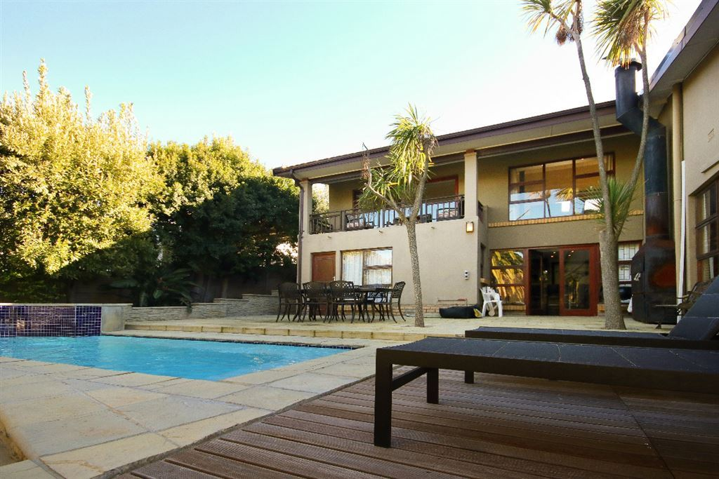 Heldervue Home for Families & Entertaining, Somerset West