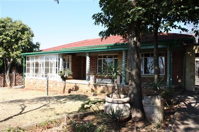 Krugersdorp, Kenmare & Ext Property  | Houses For Sale Kenmare & Ext, Kenmare & Ext, House 3 bedrooms property for sale Price:1,095,000