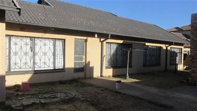 Witbank, Tasbet Park And Ext Property  | Houses For Sale Tasbet Park And Ext, Tasbet Park And Ext, House 3 bedrooms property for sale Price:1,846,000