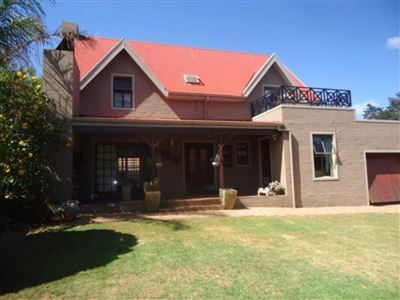 Brackenfell, Vredekloof Heights Property  | Houses For Sale Vredekloof Heights, Vredekloof Heights, House 3 bedrooms property for sale Price:2,650,000