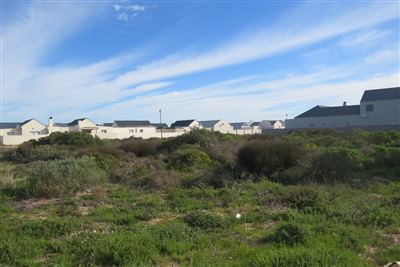 Langebaan, Laguna Sands Property  | Houses For Sale Laguna Sands, Laguna Sands, Vacant Land  property for sale Price:2,650,000